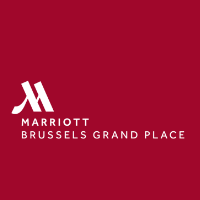 Brussels Marriott Hotel