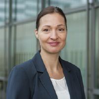 Miriam Rilling