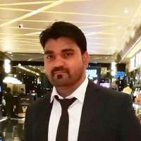 Azhar Shaikh