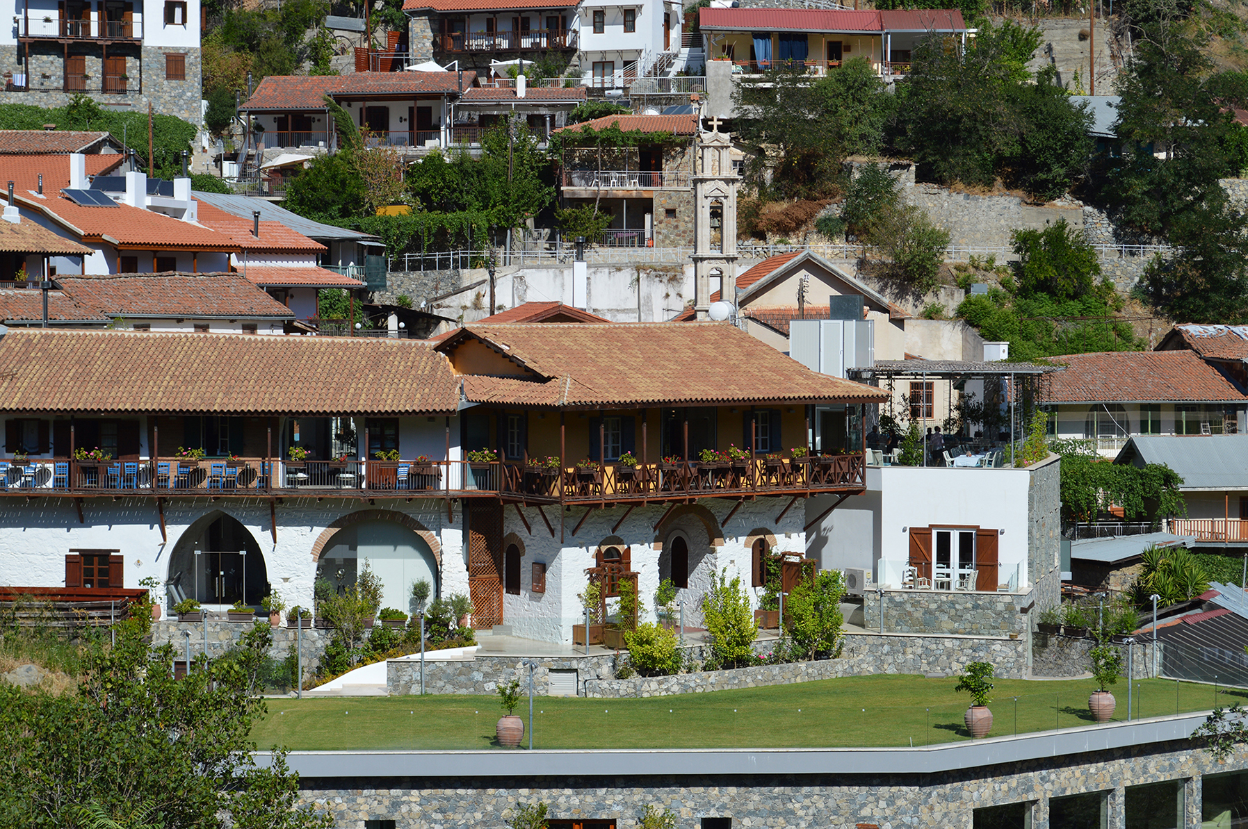 Casale Panayiotis Traditional Village Ltd