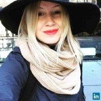 Iina Lilleberg