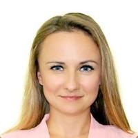 Viktoriia Shylko