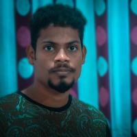 Jebin Raj