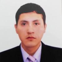 Julio Cirilo Palacios Laguado