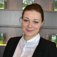 Polina Shakhanova