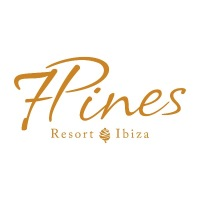 7 Pines Resort Ibiza (Opening 2018)