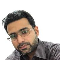 Moiz Ali Siddiqui