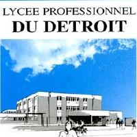 Lycée du Détroit de CALAIS