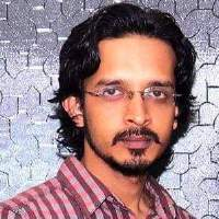 Mohammed Nahid SIRAJ