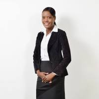 Patricia Chimombe