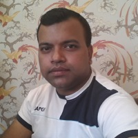 Jimmy Ansurkar