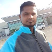 Sharif Kandgal