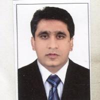 Wazeer Ali