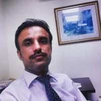 Muhammad Taimur
