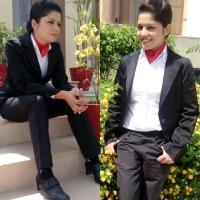 Farida parveen Khan