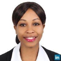 Beatrice Wanjiku Thairu
