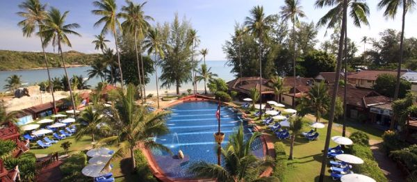 Imperial Hotels and Resorts Thailand
