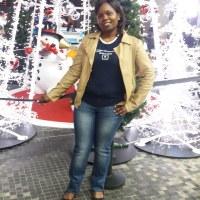 Eunice Njeri mwangi