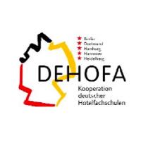 DEHOFA - Kooperation Deutscher Hotelfachschulen