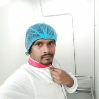 Arulpandian Vellaiyan