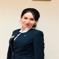 Kristina Gavrilova