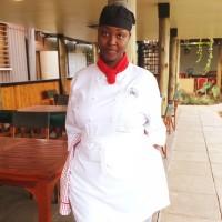 Pauline Macharia