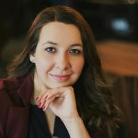 Anastasiya Shipilova