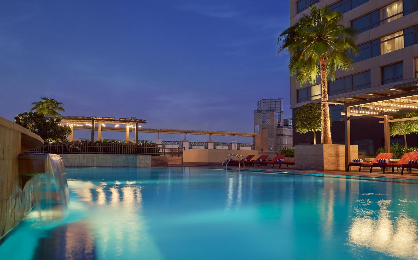 Swissotel Al Ghurair Hotel Managed by AccorHotels