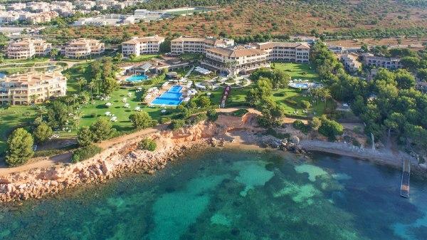 Marriott International (Mallorca) | hosco