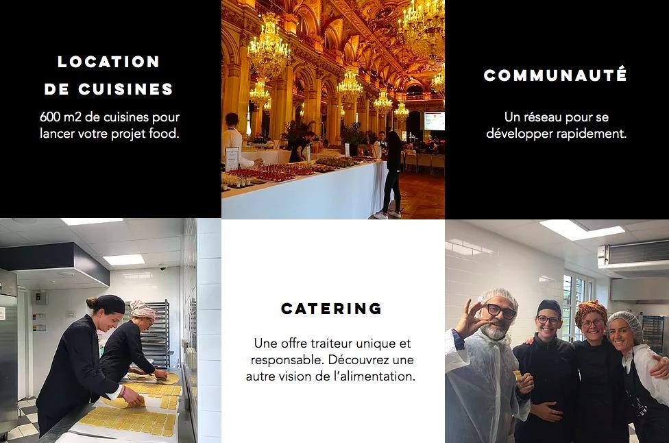 United Kitchens