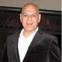 Mohamed El Ghitani