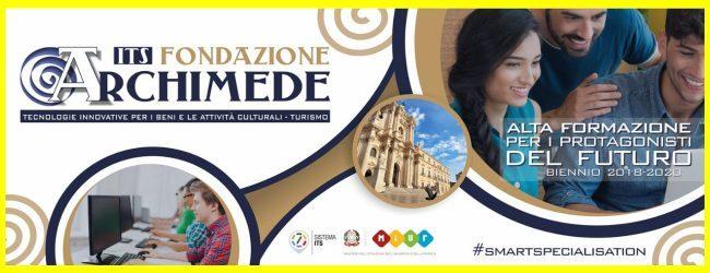 ITS Fondazione Archimede - Siracusa