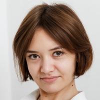 Julia Zheltonozhenko