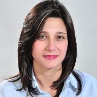 Marina Hourian