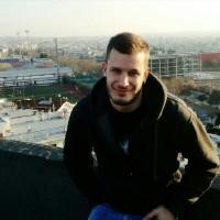 Ioannis Vikas
