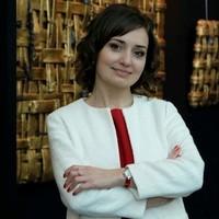 Liudmila Capsamun
