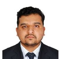 Atif Raza (BBA-IT, MBA HR)