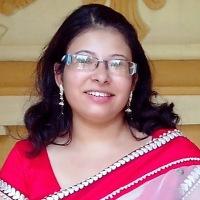 Rini Tiwary