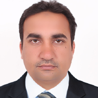 Ihsan Ullah