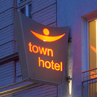 Town Hotel