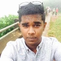 Dinesh Ramdhony