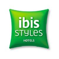 Ibis Styles Bordeaux Aeroport