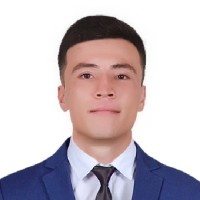 Islomjon Sheraliev