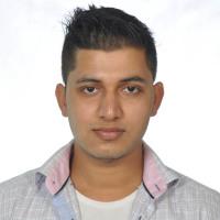 Sushil Lamichhane
