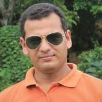 Surendra Pokharel
