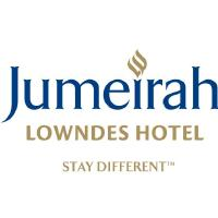 Second Commis Chef (Maternity Cover) - Jumeirah Lowndes Hotel