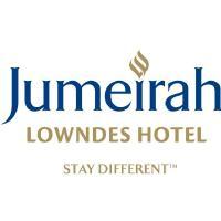 Jumeirah Lowndes Hotel - Jumeirah Group
