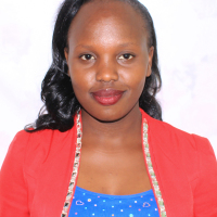 Mary Mwaura