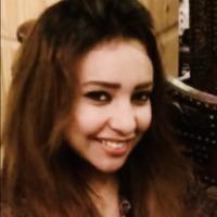 Nagwa Elsharnoby