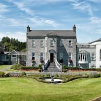 Glenlo Abbey Hotel and Estate
